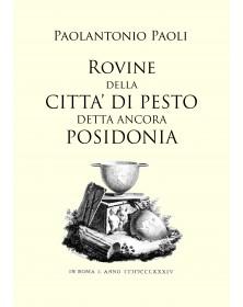 Rovine della città di Pesto...